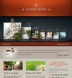 Website design #20829