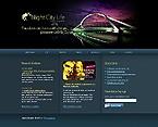 Website design #21024