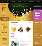Website design #21080