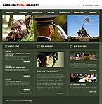 Website design #21085