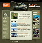 Website design #21094