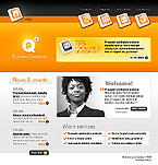 Website design #21096