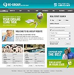 Website design #21175