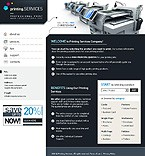 Website design #21356