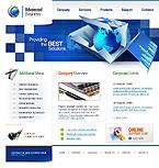 Website design #21365