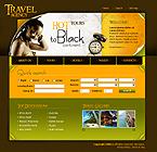 Website design #21369