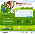 Website design #21400