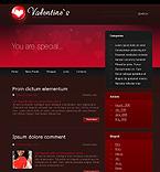 Website design #21423