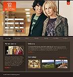Website design #21463