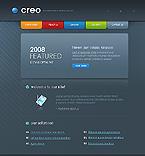 Website design #21474