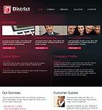Website design #21475