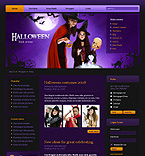 Website design #21534