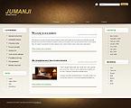 Website design #21537