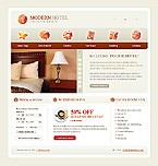 Website design #21539