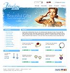 Website design #21724