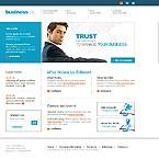 Website design #21920