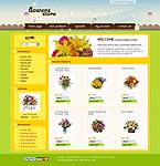 Website design #22435
