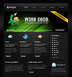 Website design #22676