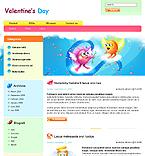 Website design #22677