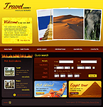 Website design #22709