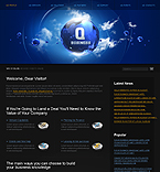 Website design #23153