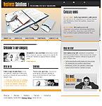 Website design #23322