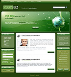 Website design #23338