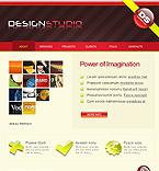 Website design #23369