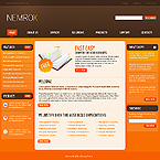 Website design #23642