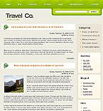Website design #23770