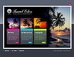 Website design #23876