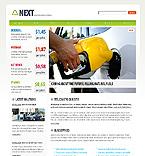 Website design #24198