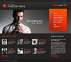Website design #24412