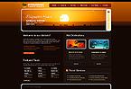 Website design #25288