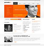 Website design #25574