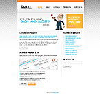 Website design #26180