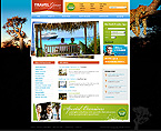 Website design #26916