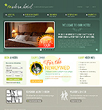 Website design #27224