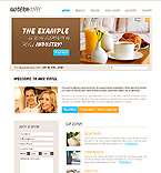 Website design #27314