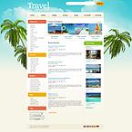 Website design #27338
