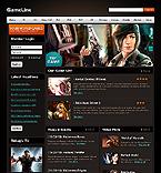 Website design #27625