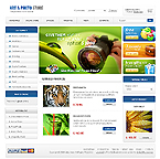 Website design #27774