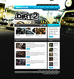 Website design #28115