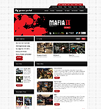 Website design #28285