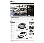 Website design #28301