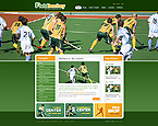 Website design #28487