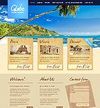 Website design #29012