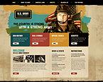 Website design #29060