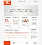 Website design #29596