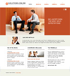 Website design #29671